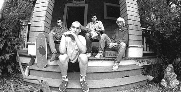 10 Covers Of Minor Threat Songs