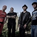 Rancid Enters the Studio, Begins Recording New Album