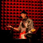 Photos: Richard Thompson at Joe's Pub, New York 2/5/13