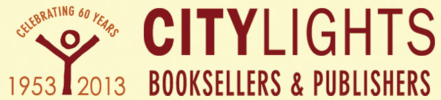 City Lights Books 60th anniversary