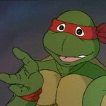 "First Turtle Cast in the ""Teenage Mutant Ninja Turtles"" Reboot Film: Alan Ritchson Cast as Raphael"