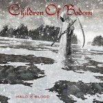 "Children of Bodom to Release New Album ""Halo of Blood"" on June 11, 2013"