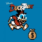 "Classic ""DuckTales"" NES Video Game to Be Remastered for Nintendo Wii U, Xbox, and PS3, to Be Released by Capcom Summer 2013"