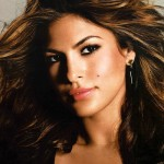 Interview: Eva Mendes
