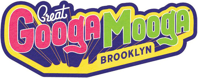 The Great GoogaMooga Festival