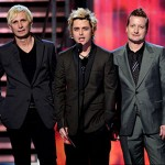 Green Day Launches 2013 US Tour Tonight in Chicago