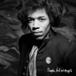 "Jimi Hendrix New ""Lost"" Album ""People, Hell And Angels"" Available to Stream in its Entirety"