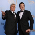 "Jimmy Fallon to Replace Jay Leno as Host of ""The Tonight Show"""