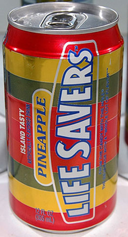 Top 12 Discontinued Sodas and Soft Drinks From the 1980s, 1990s ...