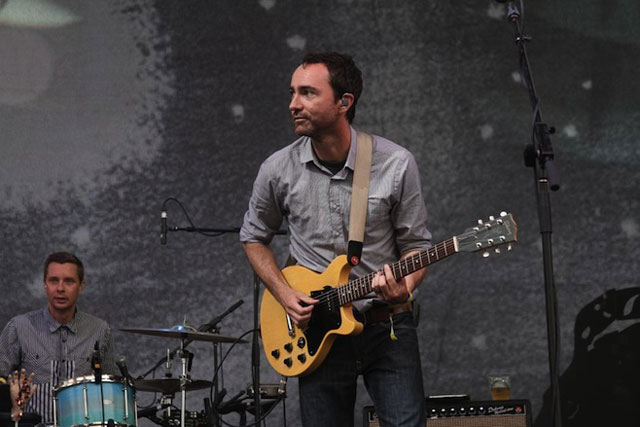 The Shins to tour in May 2013