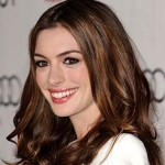 "Anne Hathaway to Star With Matthew McConaughey in Christopher Nolan's ""Interstellar"""