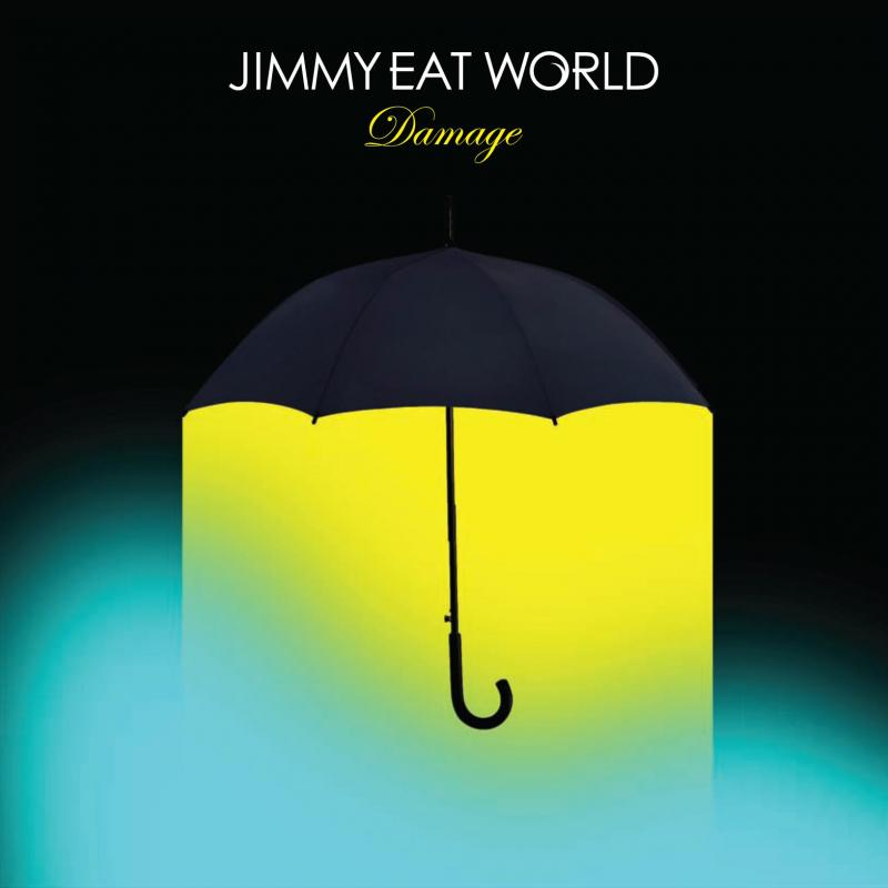 Jimmy Eat World, 'Damage' 7-inch - Record Store Day 2013 | Alternative Press