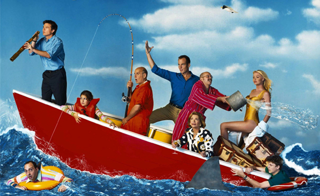 """Arrested Development"" makes its return with season 4 on May 26, 2013"