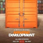 "Netflix Reveals the Start Date of the New ""Arrested Development"" Season Four Episodes"