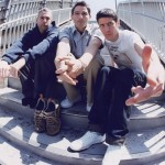 Beastie Boys Sign a Memoir Deal