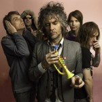 The Flaming Lips Are Working on an Album With Ke$ha