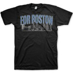 "Dropkick Murphys Have So Far Raised $65,000 for Boston Bombing Victims by Selling ""For Boston"" T-Shirt Via Website"