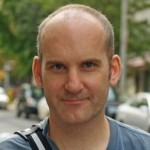 Dischord Records Co-Founder Ian MacKaye (Minor Threat, Fugazi, The Evens) to Speak at the Library of Congress on May 7, 2013