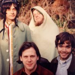 Neutral Milk Hotel to Reunite for Tour
