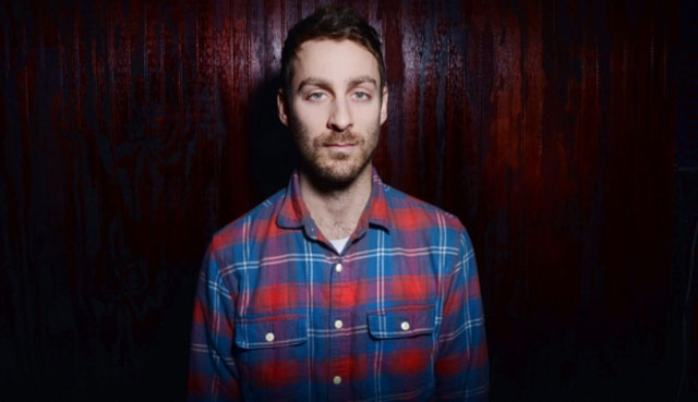 Mike Kinsella of Owen