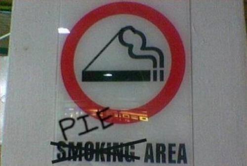 Pie Area