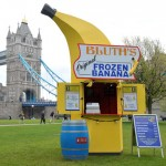 "Bluth's Original Frozen Banana Stand to Open for Business During World Tour Leading Up to ""Arrested Development"" Season Four Premiere"
