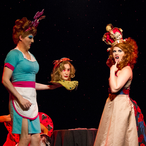 Photo Gallery: Through The Looking Glass: The Burlesque