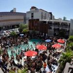 Punk Rock Bowling 2013 Pool Parties and Comedy Show at The Gold Spike, Golden Nugget, and Plaza Announced