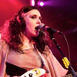 Photos: Kate Nash at the Troubadour, Los Angeles 5/10/13