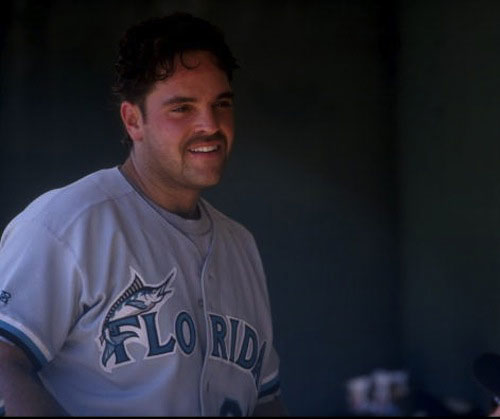 Mike Piazza, Florida Marlins