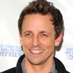 "Seth Meyers to Replace Jimmy Fallon as Host of ""Late Night"""