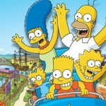 "Universal Studios in Orlando, Florida to Open ""The Simpsons"" Theme Park With Replica Springfield"