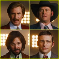 Anchorman: The Legend Continues trailer