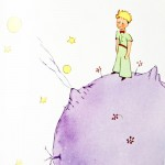 """The Little Prince"" Animated Feature Film Forthcoming, Voice Stars to Include James Franco, Rachel McAdams, Jeff Bridges, Benicio Del Toro, Mackenzie Foy, and Paul Giamatti"