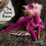 "Kathleen Hanna's The Julie Ruin Announce New Album ""Run Fast,"" Release ""Oh Come On"" Single"