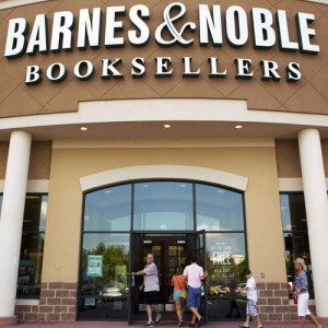 Barnes Noble To Cease Production Of Nook E Readers