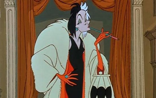 22 Smoking Cartoon Characters