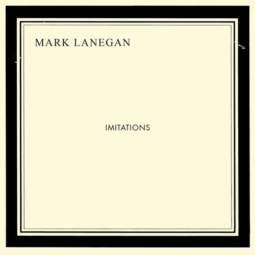 "Mark Lanegan ""Imitations"""