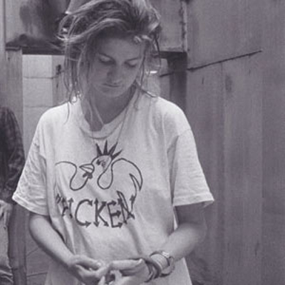 Mia Zapata 10 of the Best Songs by The Gits Remembering Mia Zapata
