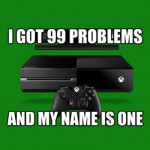 Five Reasons Why I'm Probably Not Going to Buy an Xbox One