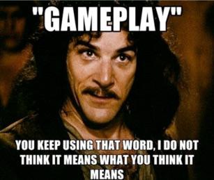 """""""Gameplay"""""""
