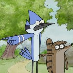 "SDCC 2013 Press Roundtable Interview Series: ""Regular Show"""