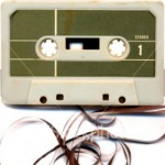 "First-Ever ""Cassette Store Day"" to Take Place September 7, 2013"