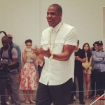 Jay-Z's Performance Art: Lip-Synching the Same Song for Six Hours