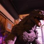 San Diego Comic-Con 2013 - Godzilla