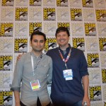Adventure Time: Adam Muto, Supervising Producer and Kent Osborne, Head-of-Story