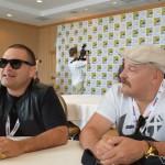 King Star King: JJ Villard and Tommy Blacha