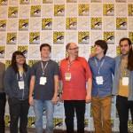 Regular Show cast and crew