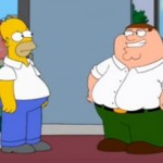 """The Simpsons"" and ""Family Guy"" Crossover Episode Planned by Fox for 2014"