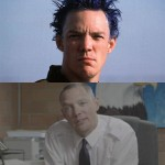 "Watch: Matthew Lillard as Stevo From ""SLC Punk!' in ""Fat Kid Rules the World"" Deleted Scene"